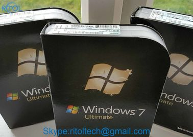Chiny Etykieta COA Microsoft Windows 7 Professional Product Key, Windows 7 Professional Activator fabryka