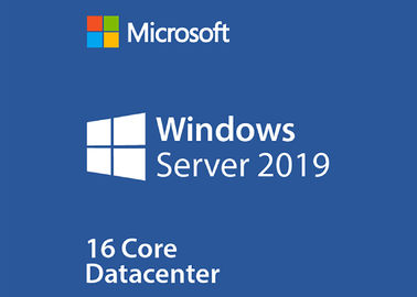 64-bitowe DVD Microsoft Windows Server Editions, Windows 2019 Server Standard Version