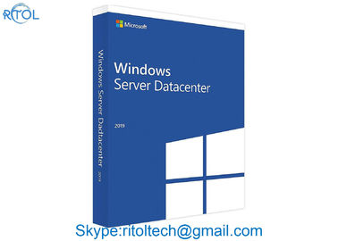 64-bitowa licencja Microsoft Windows Server System operacyjny Windows Server 2019 Standard OEM DVD Pack Sever